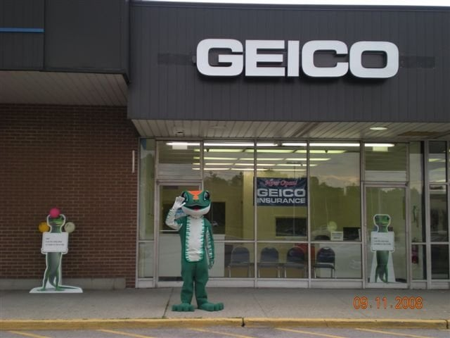 GEICO Local Office - Insurance - 393 Rt 17S, Hackensack ...