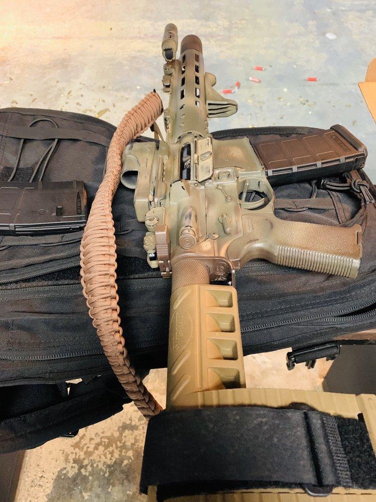 National Armory Gun and Range