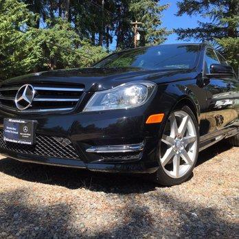 Mercedes benz of lynnwood 34 photos 95 reviews auto for Lynnwood mercedes benz