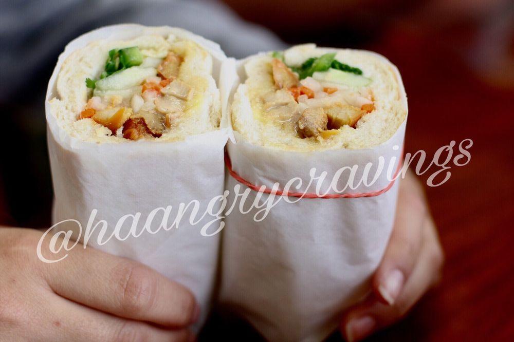 Best Sandwiches & Smoothies: 3330 E Hammer Ln, Stockton, CA