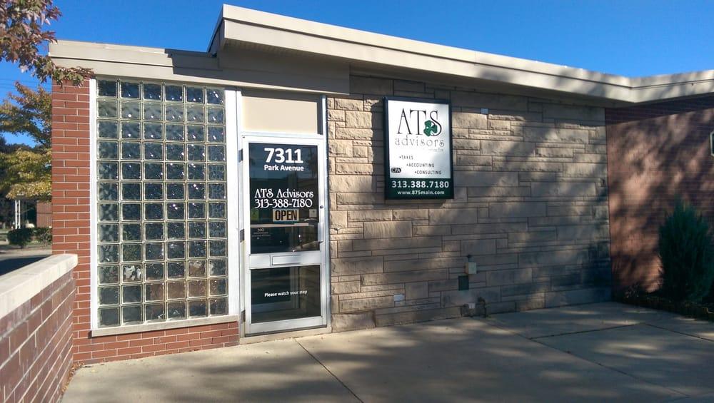 ATS Advisors: 7915 Allen Rd, Allen Park, MI