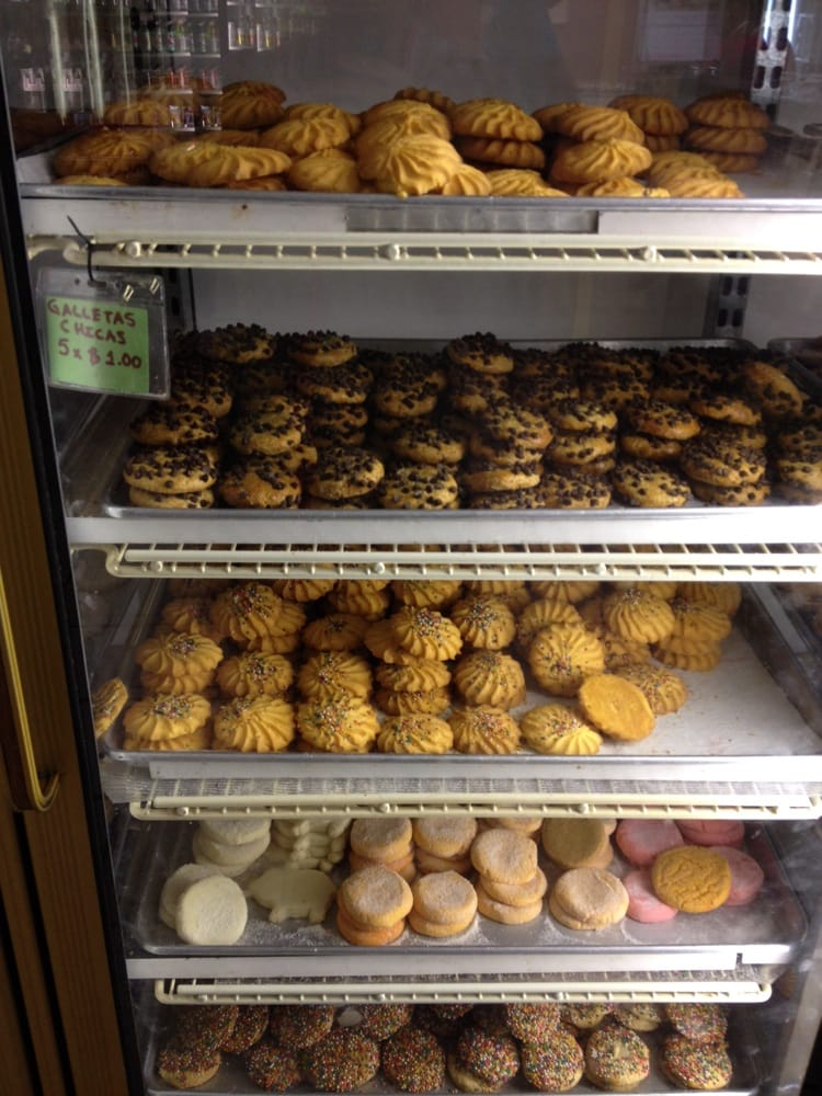 My Bakery: 350 N Harbor Blvd, La Habra, CA