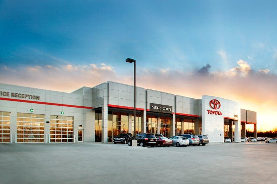 Photos For Eddy 39 S Toyota Of Wichita Yelp