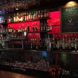 Eugene singles bar