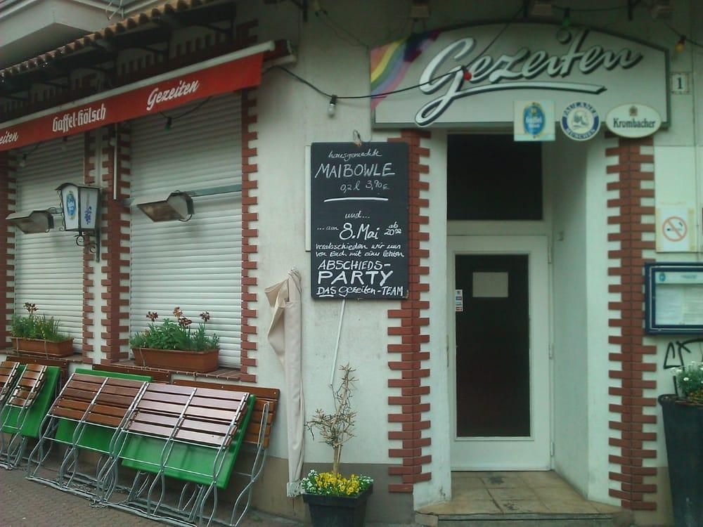 Les 10 meilleurs Bar gay à Francfort, Hessen, Allemagne