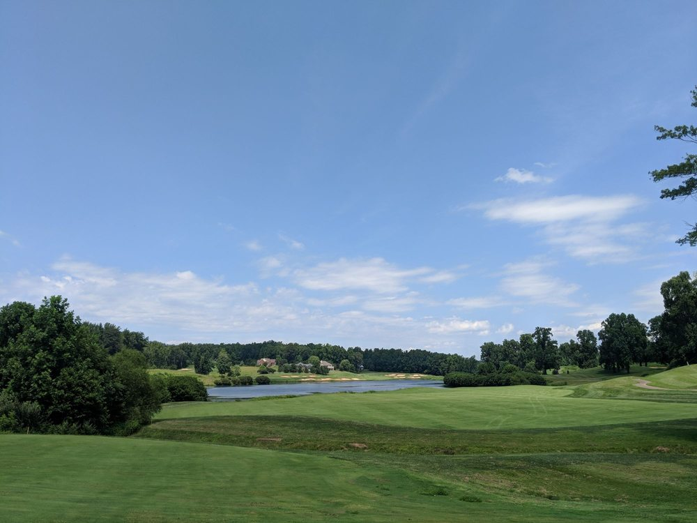 Poplar Grove Golf Club: 380 London Ln, Amherst, VA
