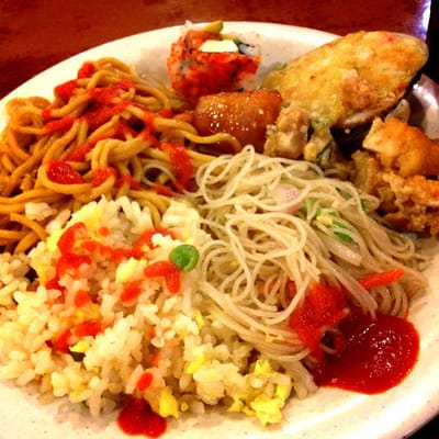 Easton Buffet Chinese Warrington Pa Reviews