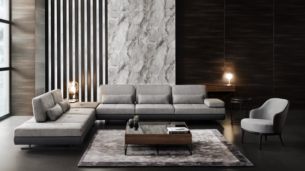 Photo Of Lazzoni Modern Furniture   New York, NY, United States. Modern  Living