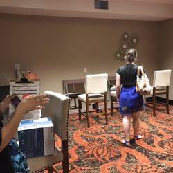 Photo Of Hampton Inn Suites Phoenix Goodyear Az United States