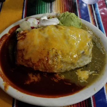 Mexican Food In Mammoth Lakes