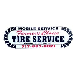 Farmers Choice Tire Services: 4927 Old US Hwy 322, Reedsville, PA