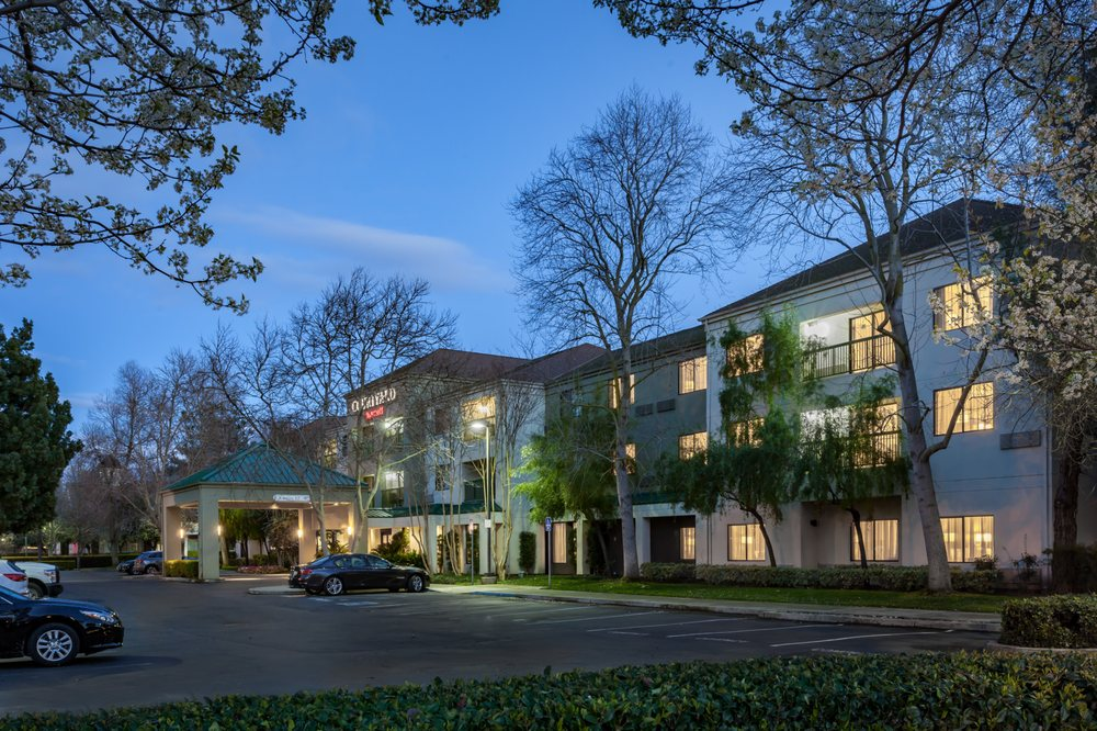 Courtyard by Marriott Stockton - Stockton