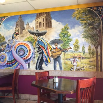 Mexican Restaurant Decor marisa's mexican restaurant - 155 photos & 203 reviews - mexican