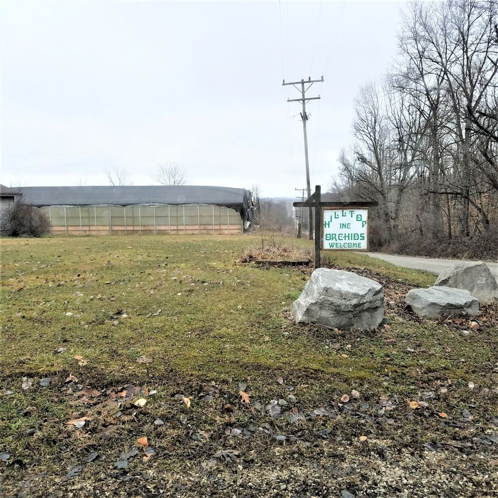 Hilltop Orchid: 1151 E County Rd 800 S, Cloverdale, IN