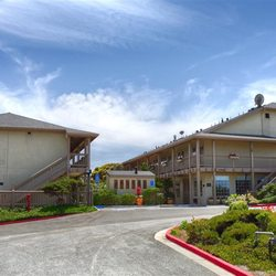 Photo Of Best Western Beach Dunes Inn Marina Ca United States