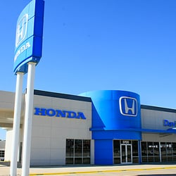 Photo Of David Mcdavid Honda Irving Tx United States