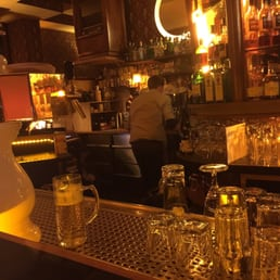 Scotch Sofa 26 Foto E 59 Recensioni Cocktail Bar Kollwitzstr 18 Prenzlauer Berg