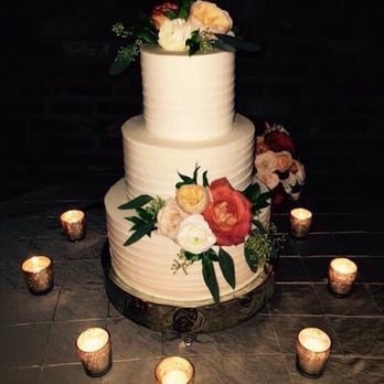 Photo Of Pure Cake   New Orleans, LA, United States. Our Beautiful Wedding