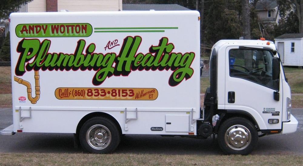 Andy Wotton Plumbing & Heating