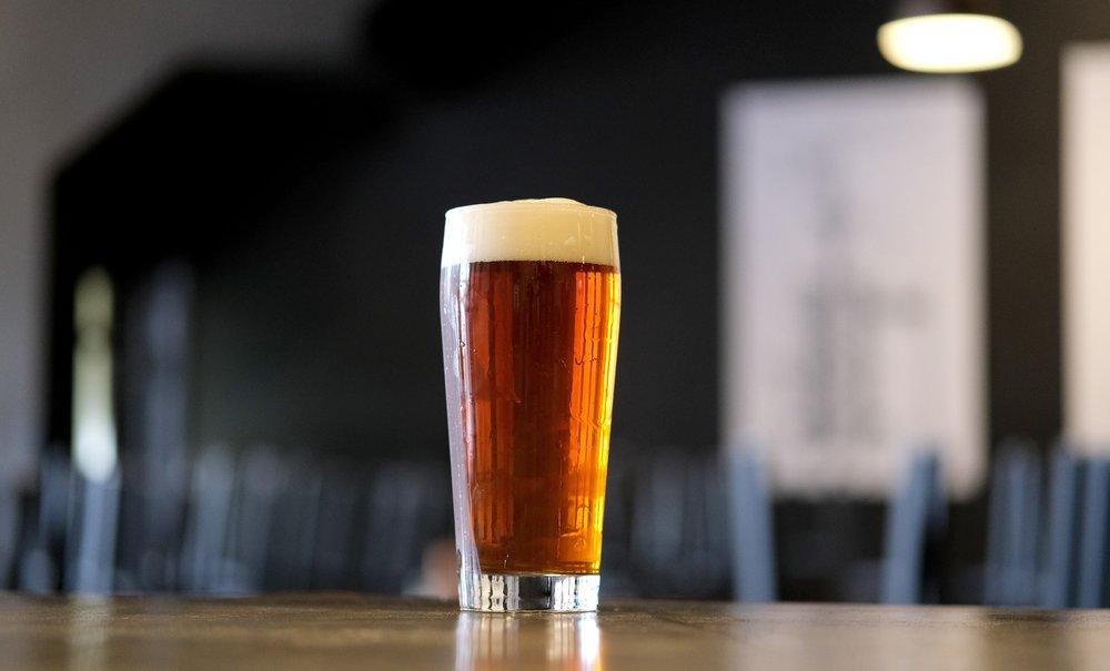 Fat Hill Brewing: 17 N Federal Ave, Mason City, IA