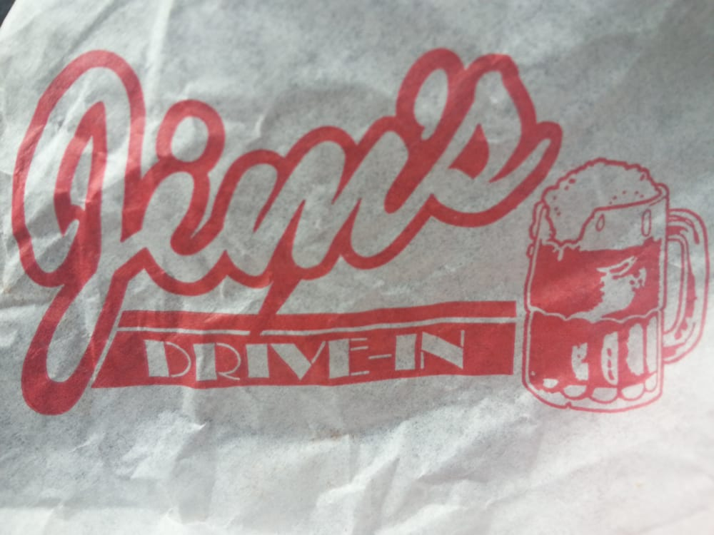 Jim's Drive In: 100 Martz St, Greenville, OH