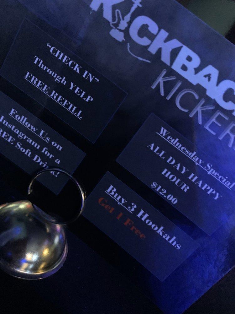 Kickback Cafe