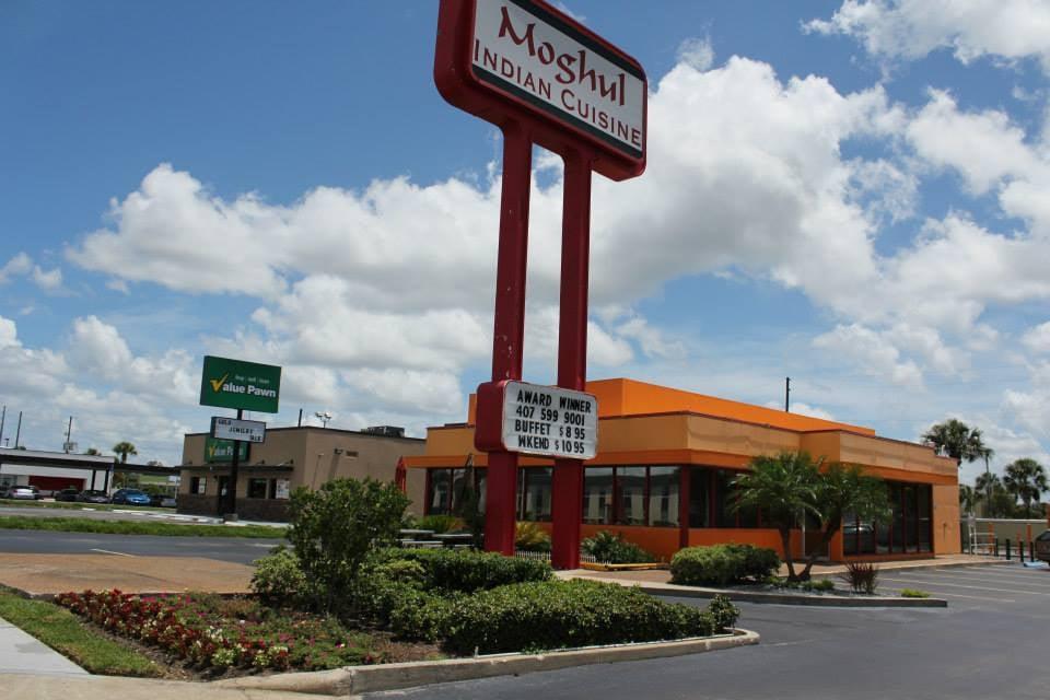 Longwood Fl Indian Restaurants