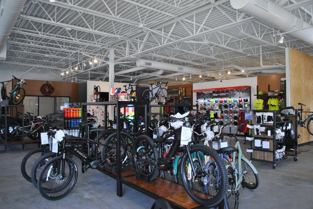 Trek Bicycles of Arlington