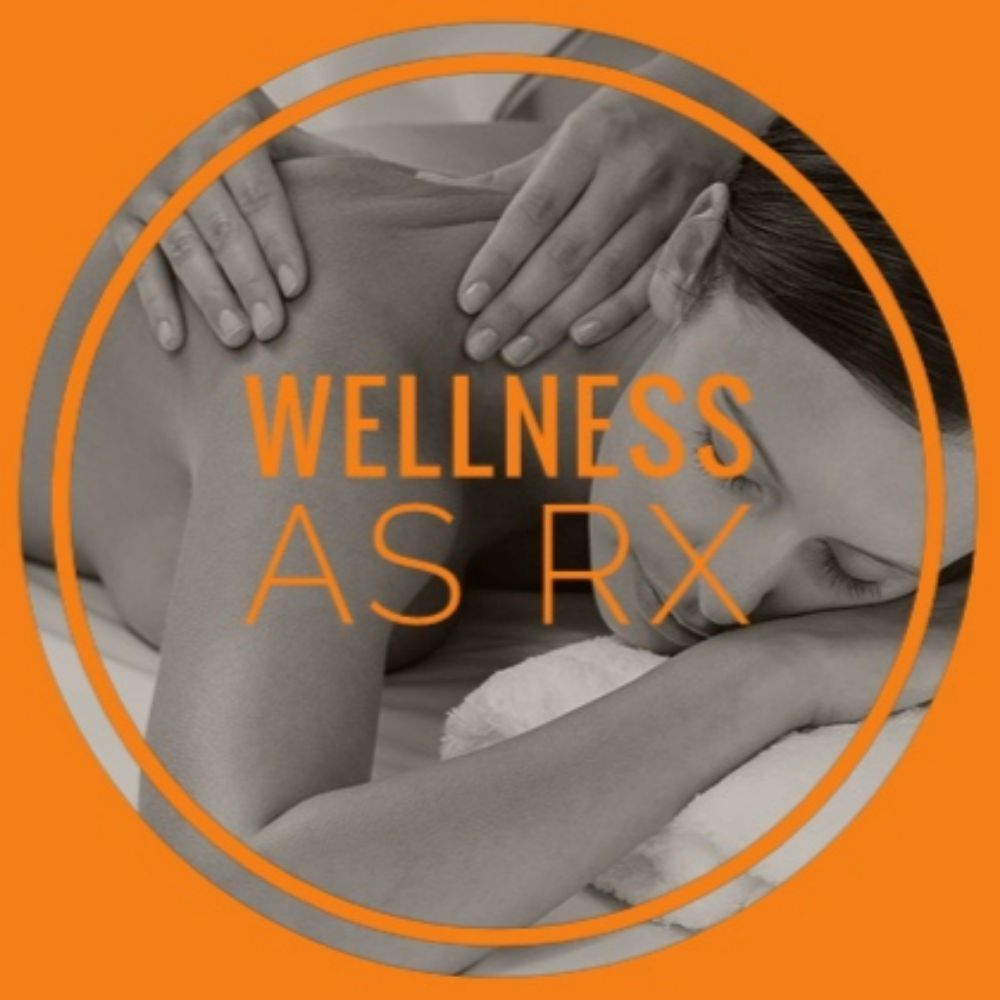 Wellness As Rx