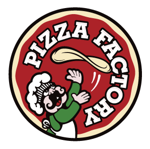Pizza Factory: 6637 Fry St, Bonners Ferry, ID