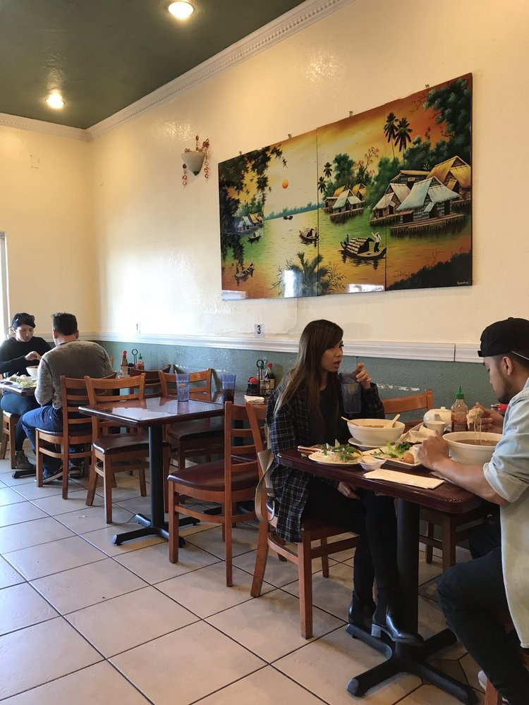 Saigon cafe 260 foto e 283 recensioni cucina for Cucina vietnamita
