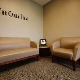 The Carey Firm - Personal Injury Law - 1730 Grand Island Blvd, Grand