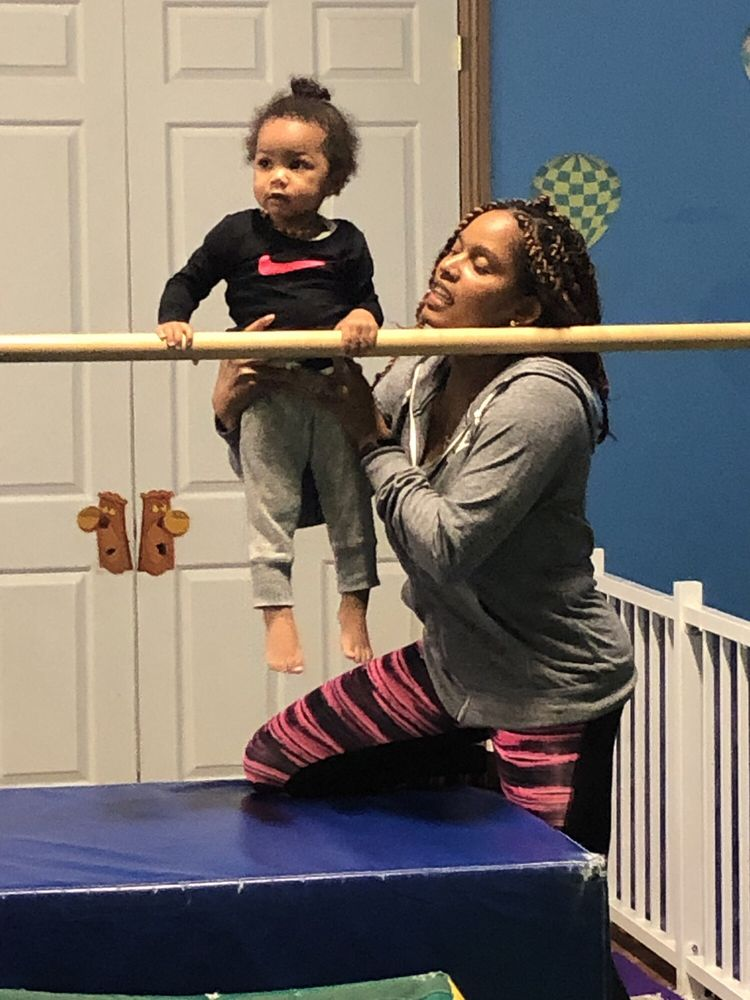 Club Champion Gymnastics