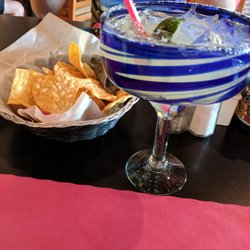 Photo Of Tlaquepaque Restaurant Placentia Ca United States House Margarita And Chips