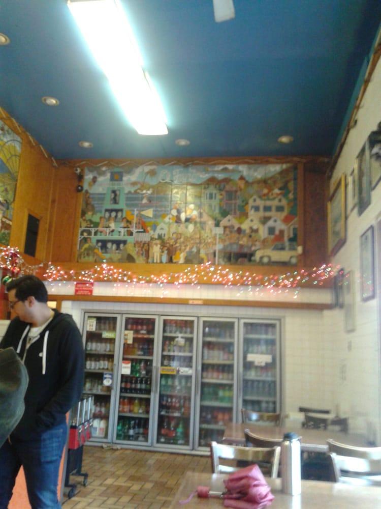 Mexican Restaurants Near Folsom