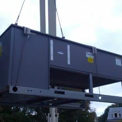 Tri Tech Mechanical Heating Amp Cooling Appliances