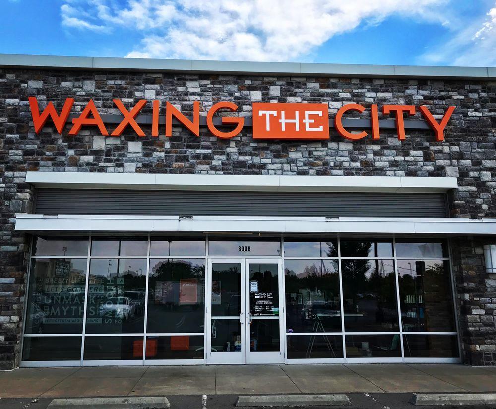 Waxing The City: 2300 Gary Farm Blvd, Bowling Green, KY