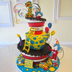 Photo Of A Wish And Whisk Cakes