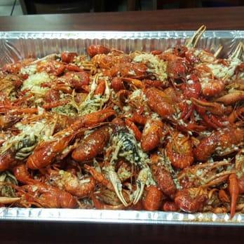 New Orleans Cajun Seafood 193 Photos 145 Reviews Cajun