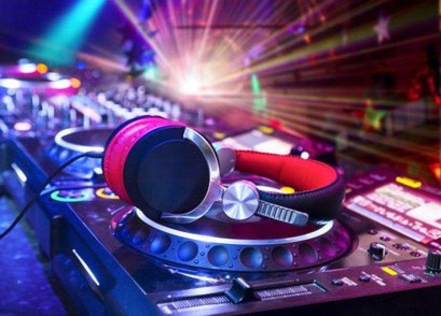 Dallas Event Audio