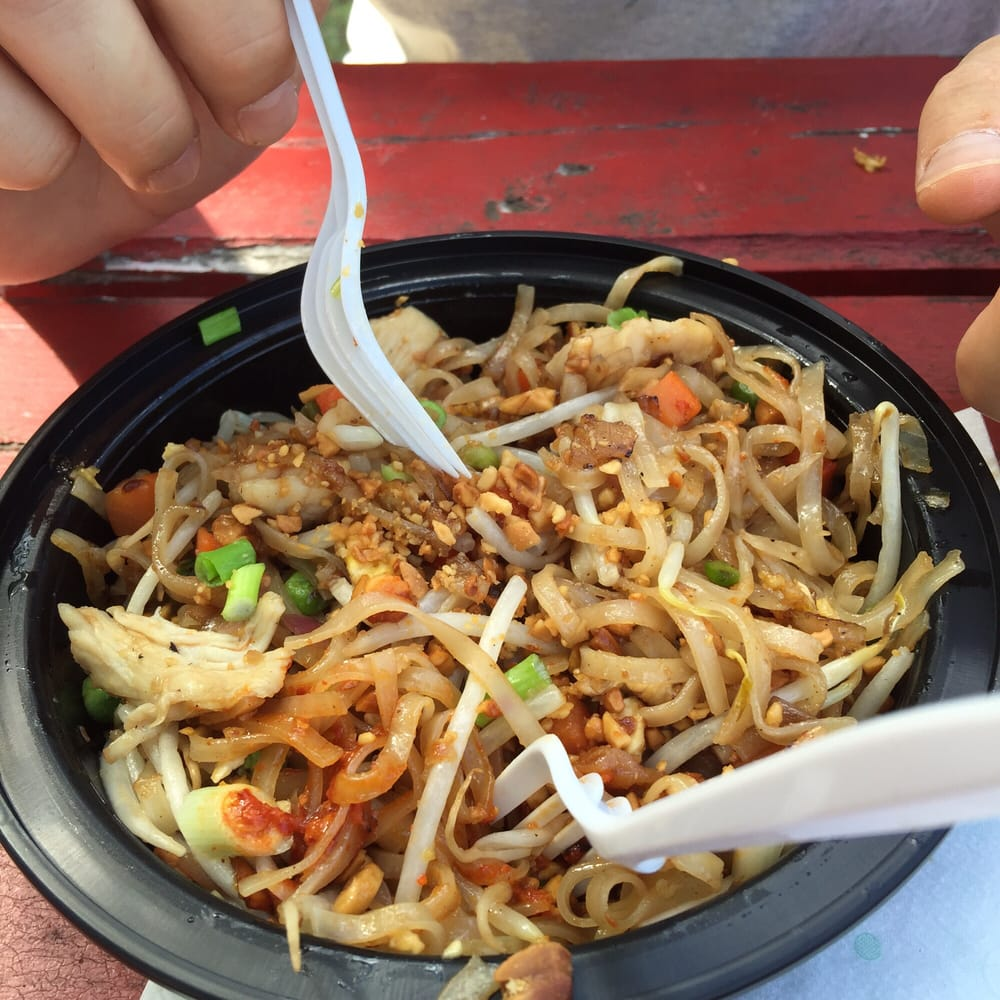 Taste of Thai - 25 Reviews - Thai - 1114 Putney Rd, Brattleboro, VT ...