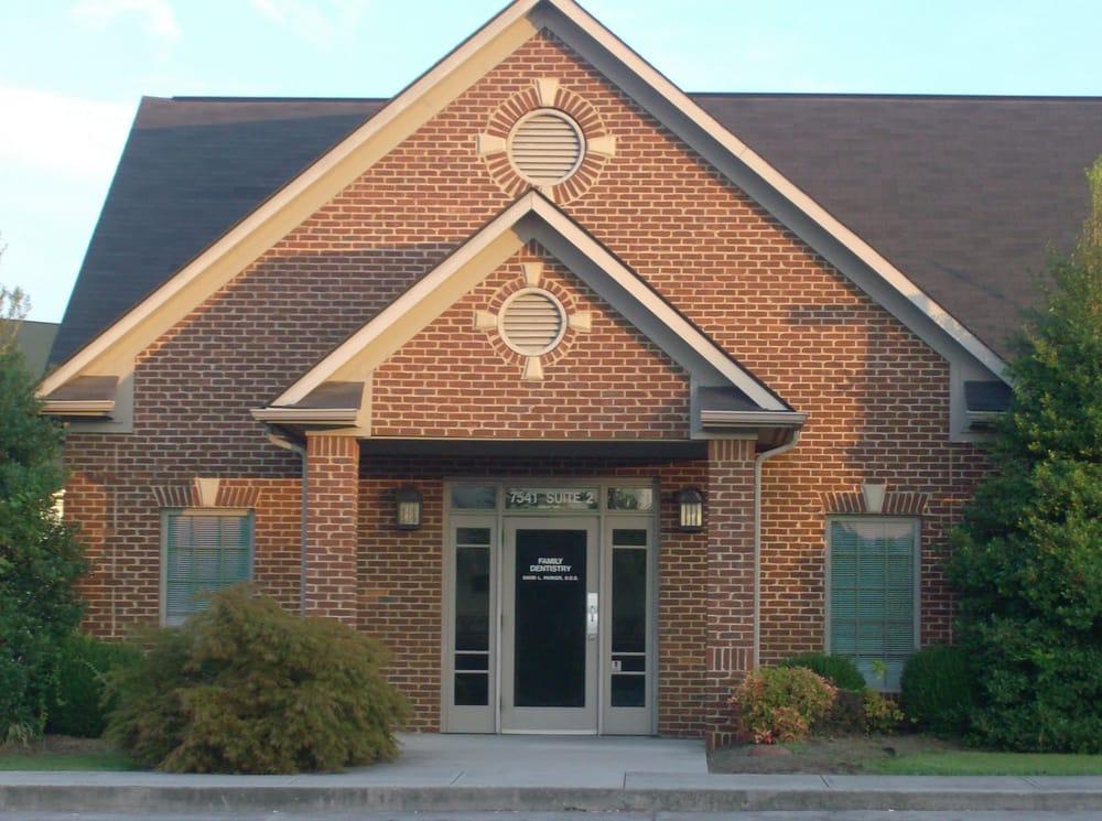David L Parker, DDS: 7541 Crosswood Blvd, Knoxville, TN