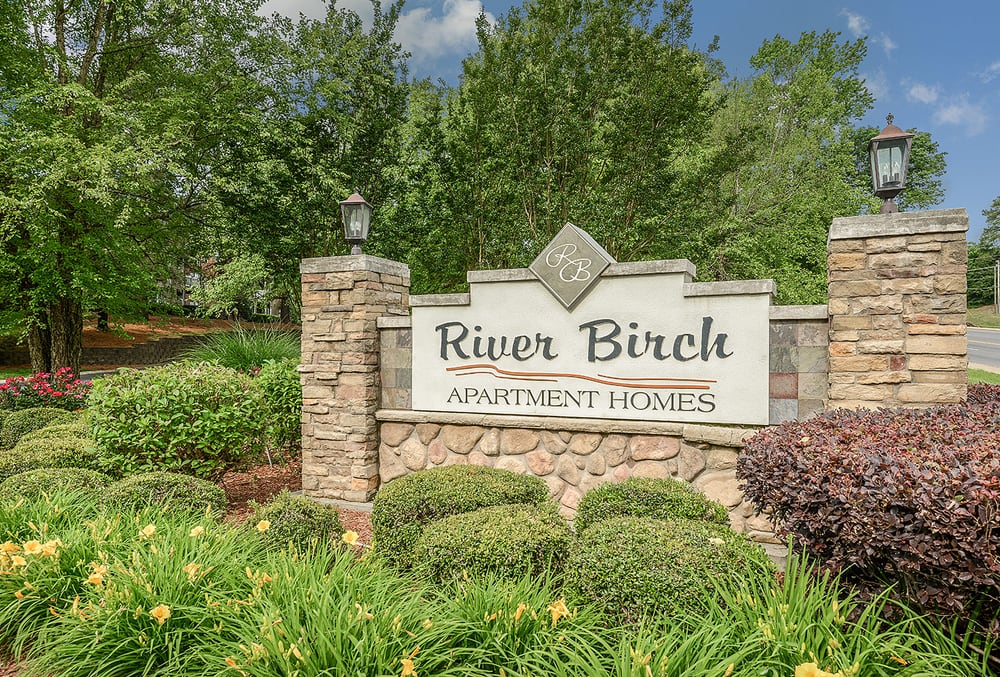 River Birch Apartments Charlotte Nc
