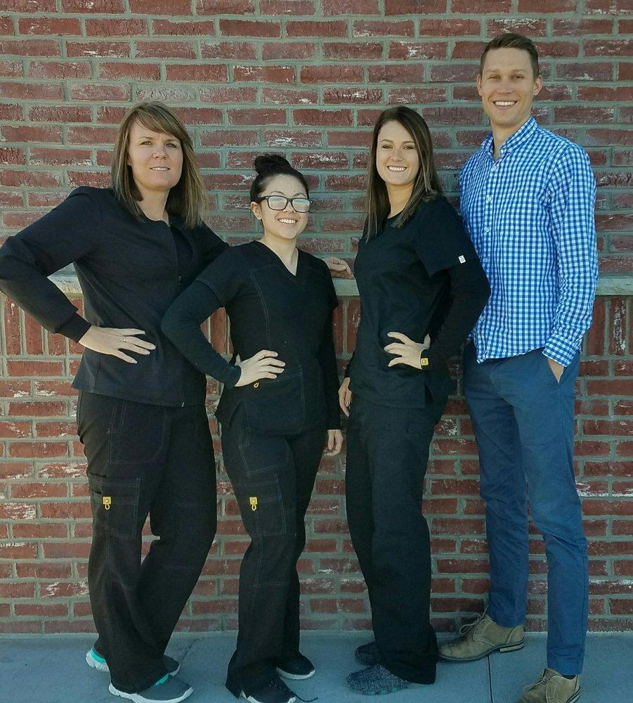Open and Affordable Dental - Hudson: 101 E Bison Hwy, Hudson, CO