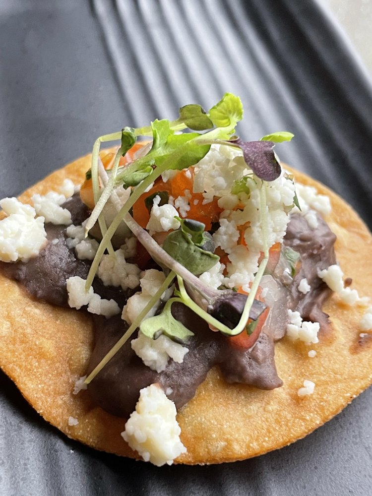 Taco Tumba: 30-10 Steinway St, Astoria, NY