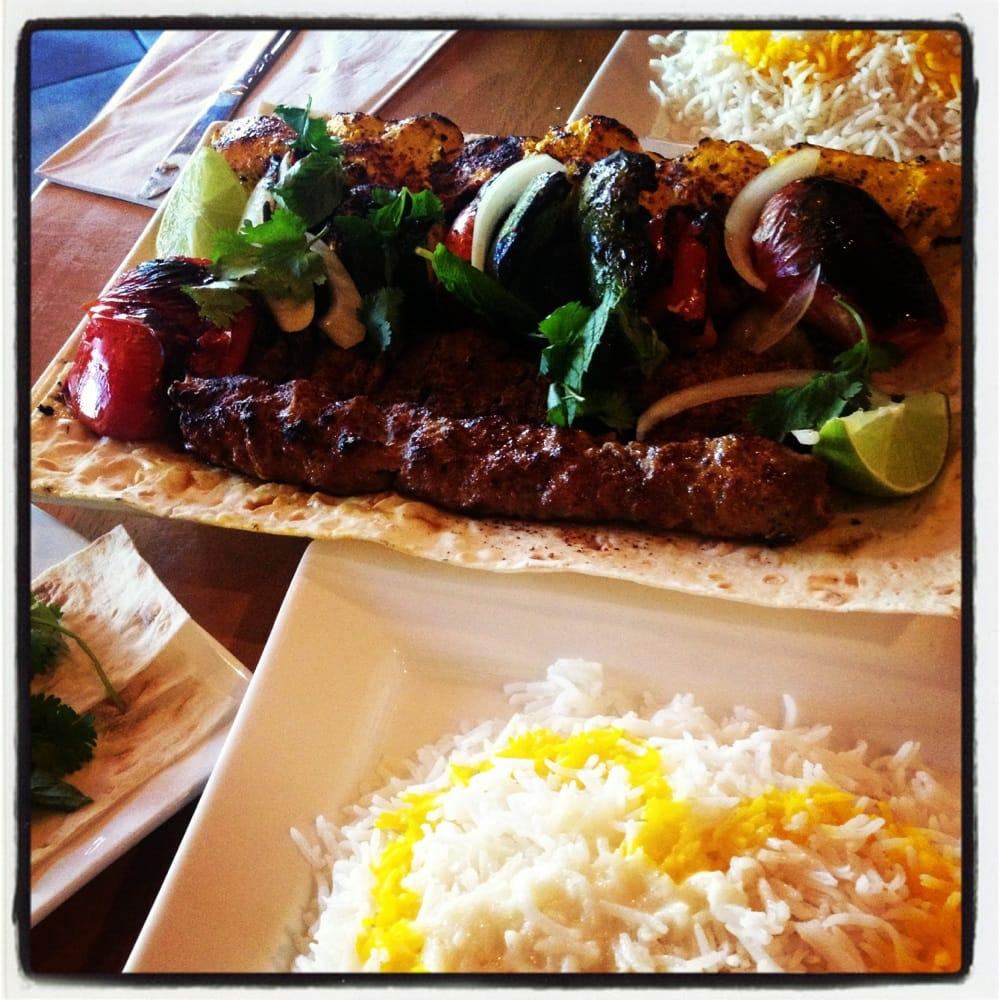 Lavash Restaurant San Francisco