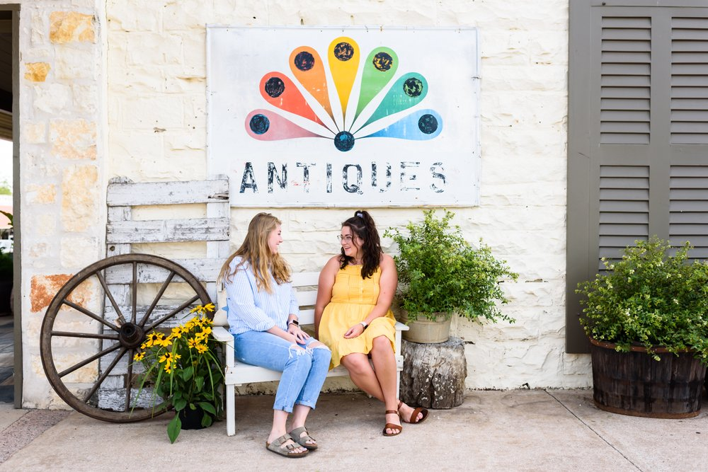 Birdie's Market: 706 Third St., Marble Falls, TX