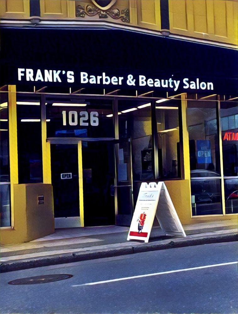 Franks Barber Shop and Beauty Salon | 1720 S Jackson St, Seattle, WA, 98144 | +1 (206) 747-3636
