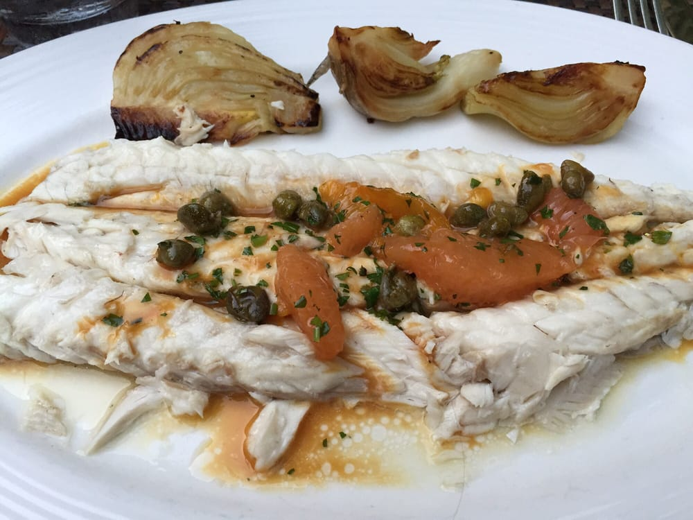 Cafe Piccolo Chicago Review