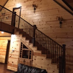Photo Of Beavers Bend Creative Escapes Cabins   Broken Bow, OK, United  States ...